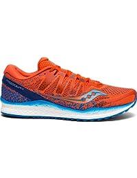 Saucony Freedom ISO 2, Zapatillas de Running para Hombre
