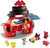 Fisher-Price Kids' Play Figures & Vehicles