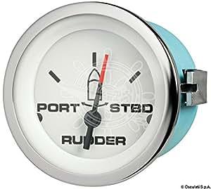 Capteur indicateur d'angle de barre simple, Description: Capteur indicateur d'angle de barre simple