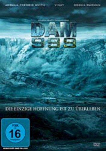 DAM 999 - Wasser kennt keine Gnade [DVD], DVD