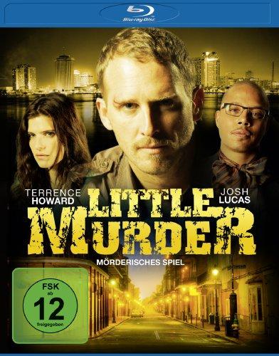Little Murder - Spur aus dem Jenseits [Blu-ray]