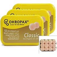 Ohropax Classic Ohrstöpsel–122 preisvergleich bei billige-tabletten.eu
