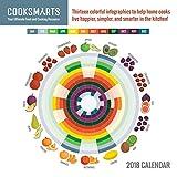 Cook Smarts 2018 Calendar
