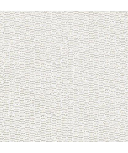 Fine Décor fd42235Monaco Horizontal Textur, champagner - Horizontale Textur Wallpaper