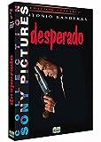 Mariachi. 02 - Desperado / Robert Rodriguez, réal. | Rodriguez, Robert. Monteur. Scénariste