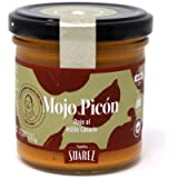 Mojo Picon Red, from The Canary Islands, Red Pepper, Garlic Salsa,135g.