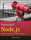 Node.js is a powerful and popular new framework for writing scalable network programs using JavaScript.  This no nonsense book begins with an overview of Node.js and then quickly dives into the code, core concepts and APIs. In-depth coverage pares...