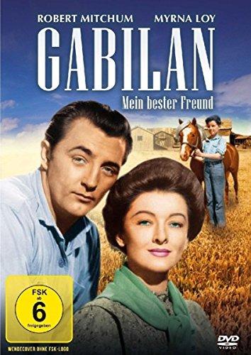Gabilan - Mein bester Freund