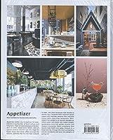 Appetizer. Interiors for Restaurants and Cafés from Die Gestalten Verlag