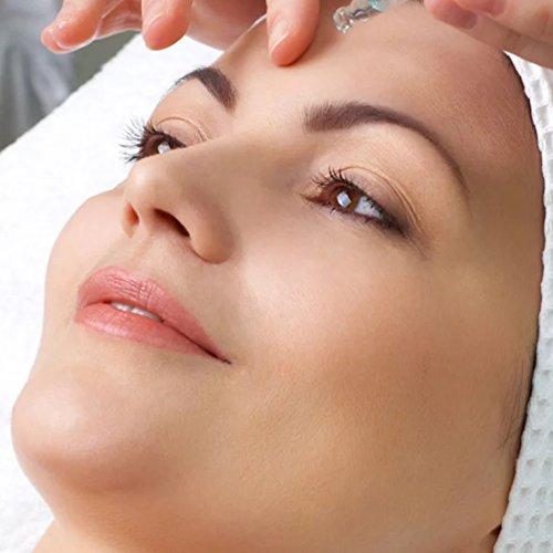 D.obsessed Serum Facial Ácido Hialurónico y Vitamina C + Vitamina E   Tratamiento Testado Clínicamente que ayuda a la Hidratación y Rejuvenecimiento de la Piel   Suero Fórmula Única con Té Verde y Aceite de Jojoba (30ml)