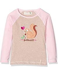 Adelheid Zuckersüss Nachtleibchen L.a, Top de Pijama Para Niños