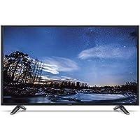 تلفزيون ليد ذكي اتش دي 40 بوصة من امبيكس غلوريا - (ذكي، واي فاي، يو اس بي، اتش دي ام اي، ار جي 45، نقطة وصول، اي شير، كروم كاست)