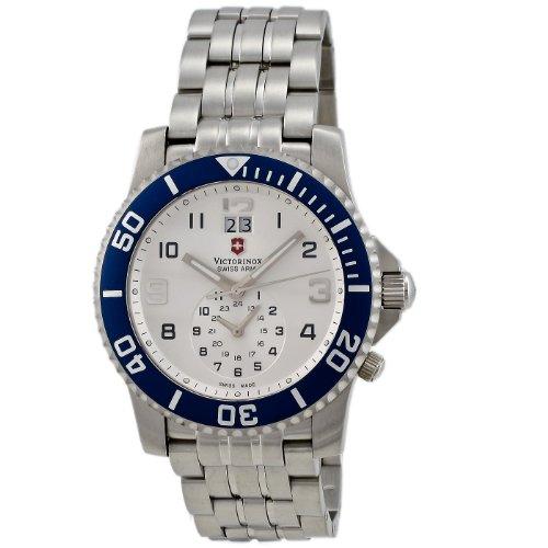 51e7I7 3meL - Victorinox Swiss Army Maverick II Mens 241183 watch