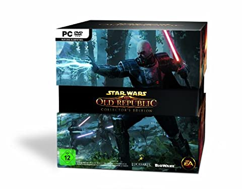 Star Wars: The Old Republic - Collector's Edition