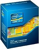 Intel 3rd Generation Core i7-3770K CPU (4 x 3.50GHz, Ivy Bridge, Socket 1155, 8Mb L3 Cache, Intel Turbo Boost Technology 2.0)