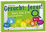 Gesucht: Jesus!: Bibel, Quiz & Co. zur Erstkommunion