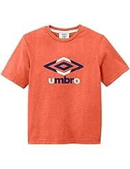 Umbro Athletic Grap T-Shirt Garçon