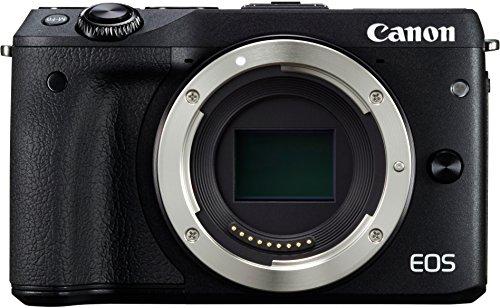 Canon EOS M3 - Spiegellose Systemkamera