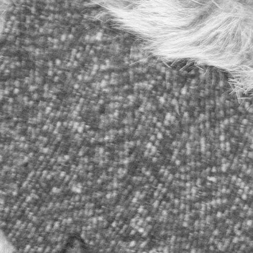 Socks Uwear - Chapka - Femme Gris - Gris clair