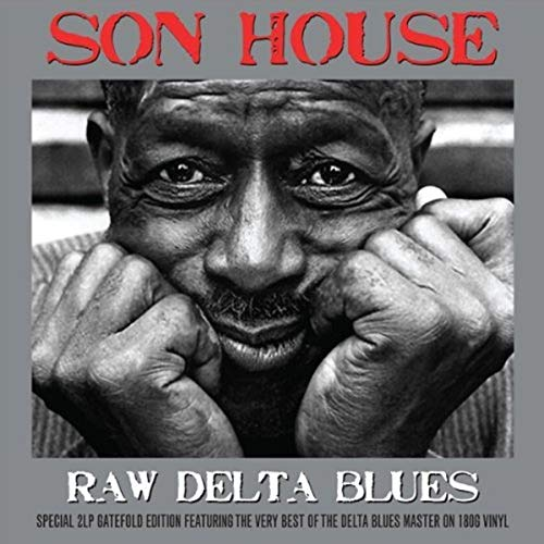 Raw Delta Blues-180g 2 Lp Gatefold [Vinyl LP]