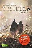 Obsidian 1: Obsidian. Schattendunkel (mit Bonusgeschichten)