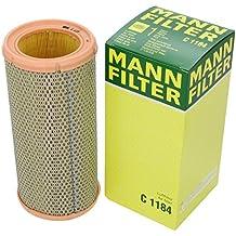 Mann Filter C1184 Filtro de Aire