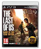The Last of Us - Game Of The Year (Playstation 3) [Edizione: Regno Unito]