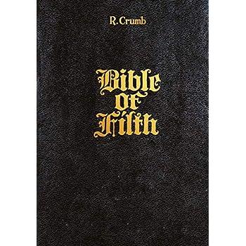 Robert Crumb: bible of filth