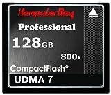 Komputerbay Professional CompactFlash 128GB Speicherkarte