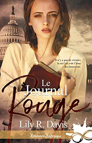 Le journal Rouge par [Davis, Lily R.]