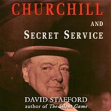 Churchill and Secret Service