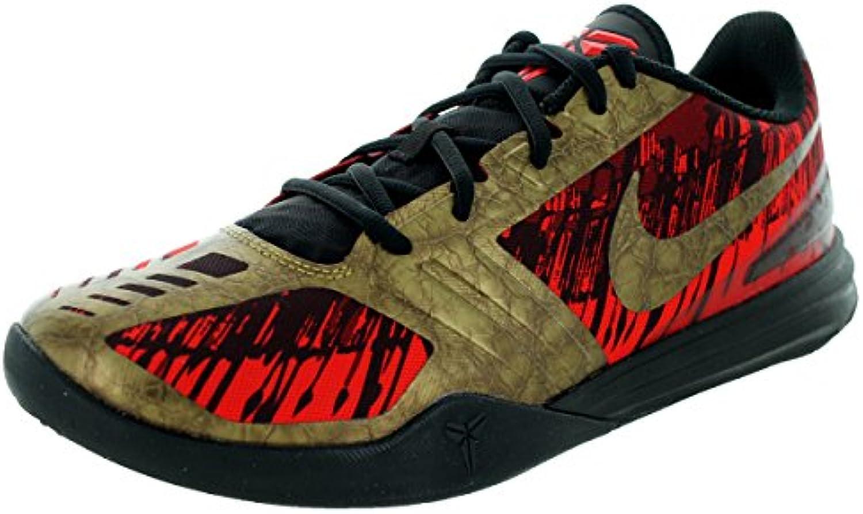 Nike KB mentalidad del hombre baloncesto zapatos  -