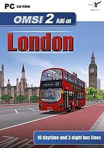 OMSI 2 - Add-On London (PC DVD)