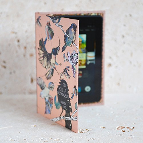 KleverCase to Kill a Mockingbird 17,8cm Kindle und Tablet Fall
