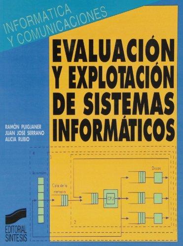 Evaluación y explotación de sistemas informáticos