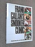 Frank Callan's Snooker Clinic