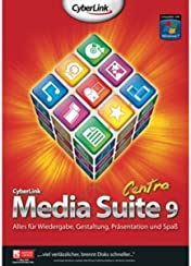 Cyberlink Media Suite 9 Centra [Download]