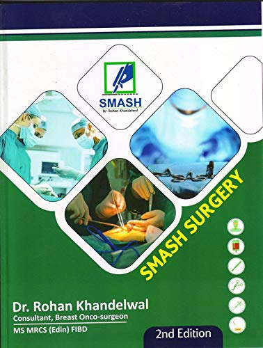 Smash Surgery