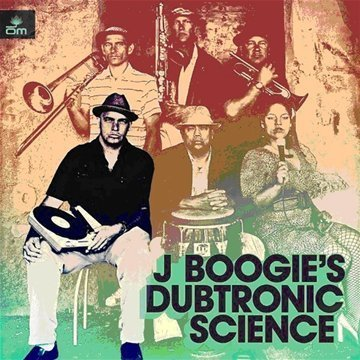 Undercover by J Boogies Dubtronic Science (2011-10-04)