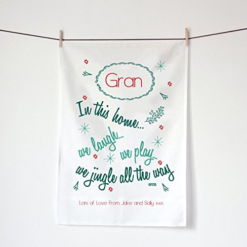 personalised-gran-grandma-nanny-christmas-tea-towel-gift-personalised-grandparent-christmas-present-