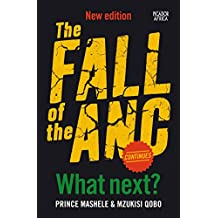 The Fall of The ANC Continues: What Next?