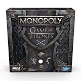 MONOPOLY E3278102 Game of Thrones, Mehrfarbig