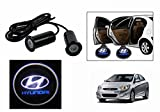 #10: Speedwav Car Door Ghost / Projector / Shadow LED Light-Hyundai Verna Fluidic