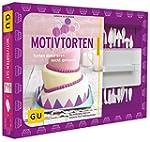 Motivtorten-Set: Torten dekorieren le...