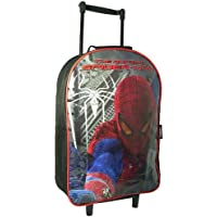 sambros bag-8067-spm The Amazing Spiderman Set di valigie (4 pezzi)