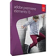 Adobe Premiere Elements 13 (PC/Mac)