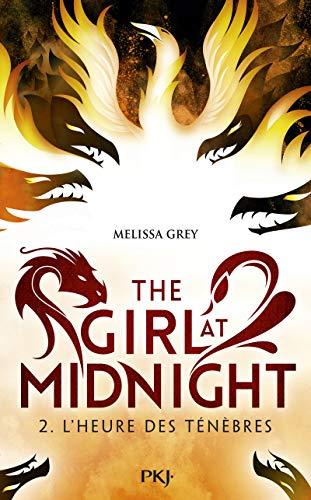 2. The Girl at Midnight (2) par Melissa GREY