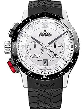 EDOX Unisex-Armbanduhr EDOX RALL