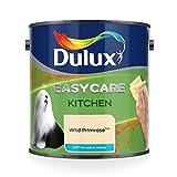 Dulux pflegeleichte Küche matt lack-Wild Primrose 2,5l