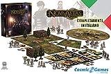 Cosmic Games Nova AETAS Gioco da Tavolo in Italiano